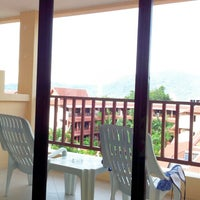 Photo taken at Baan Yuree Resort And Spa Phuket by Darren C. on 10/23/2013