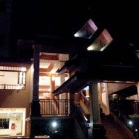 Photo taken at Baan Yuree Resort And Spa Phuket by Darren C. on 10/20/2013