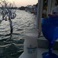 7/20/2018 tarihinde Bülent Y.ziyaretçi tarafından Leleg Restaurant'de çekilen fotoğraf