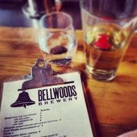 Снимок сделан в Bellwoods Brewery пользователем Andrew P. 7/1/2013