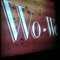 12/29/2012 tarihinde Muzaffer S.ziyaretçi tarafından Wo-Wo Brasserie'de çekilen fotoğraf