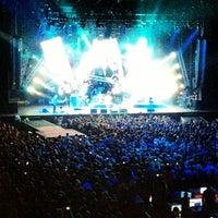 Снимок сделан в Stadium Live пользователем Alexey K. 10/25/2013