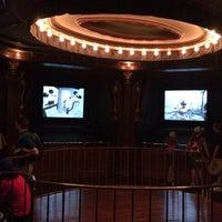 Photo taken at Main Street Cinema by Bill W. on 7/13/2014