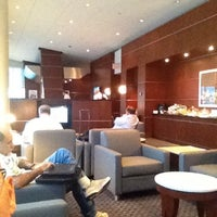 Photo taken at Admirals Club by Phil S. on 8/7/2013