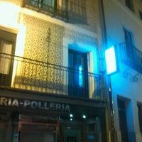 Photo taken at hospedaje san francisco by Paloma M. on 9/11/2013