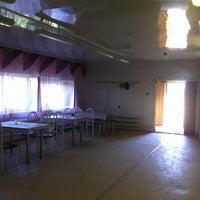 Photo taken at Баскин Робинс by Dima P. on 7/4/2013