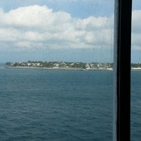 Photo taken at Carnival Cruise by Paul A. on 11/13/2013