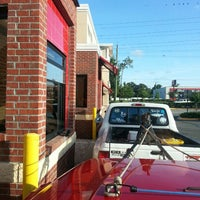 Photo taken at Wendy's by Paul A. on 7/1/2014