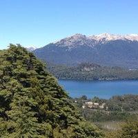 Foto diambil di Cerro Bayo oleh Maria Constanza W. pada 12/28/2012