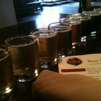 Photo taken at Railyard Brewing Co. by JaCoco T. on 1/12/2013