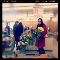 Photo taken at Aldi by Mario D. on 11/3/2012