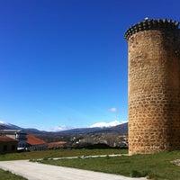 Photo taken at Barco de Ávila by Fernando T. on 3/18/2013