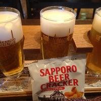 Photo taken at Sapporo Beer Museum by kurita k. on 4/29/2013