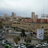 Photo taken at Golestan Shopping Center by Bahram H. on 11/12/2012