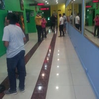 Photo taken at Cine Mall Quilpué by andres a. on 11/3/2012