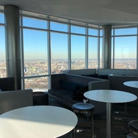 Photo taken at 66 Rockwell Place - Sky Lounge by Max S. on 1/7/2018