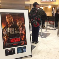 Photo taken at AMC Loews Orpheum 7 by Max S. on 2/16/2013