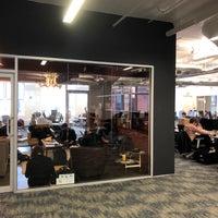 5/1/2018にMax S.がFoursquare HQで撮った写真