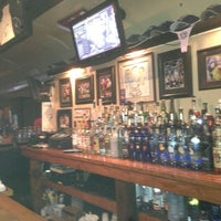 Photo taken at The Point Bar & Grill by Max S. on 9/16/2013
