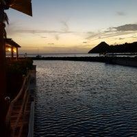 Photo taken at Beach Bar by Mandy B. on 8/5/2016