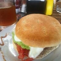 Photo taken at TPM Tomate Palta Mayo by Juan Pablo B. on 10/13/2012