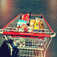 Photo taken at Costco Wholesale by Giselle V. on 10/10/2012