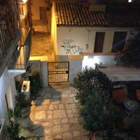 Photo taken at Cortile Antico Residence by Uliana ✨ V. on 8/26/2013