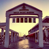 10/13/2013 tarihinde Orkun B.ziyaretçi tarafından D-Marin Göcek Marina'de çekilen fotoğraf