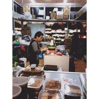 Photo taken at H&Y Market by Demetri P. on 8/24/2014