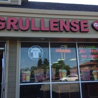 Photo taken at El Grullense Grill by Mike H. on 5/8/2013