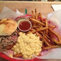 11/7/2012에 Bryan V.님이 Ace Biscuit & Barbecue에서 찍은 사진