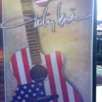 Photo taken at Toby Keith's I Love This Bar & Grill by Michael M. on 2/2/2014