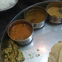 Photo taken at Hotel Mahesh Prasad by Supritha on 10/11/2014
