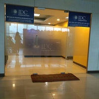 Photo taken at IDC by Supritha on 7/5/2016