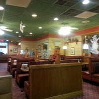 Photo taken at Perkins Restaurant & Bakery by Michelle D. on 10/26/2012