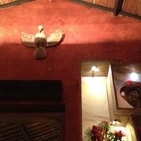 1/13/2013 tarihinde Pedro B.ziyaretçi tarafından Primo Basílico'de çekilen fotoğraf