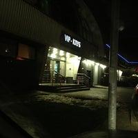 Снимок сделан в VIP-клуб СНЕЖ.КОМ пользователем 🇷🇺андриано🇷🇺 . 11/2/2012