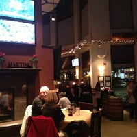 Photo taken at The Hills Bar and Grille by Adam C. on 2/13/2013