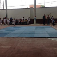 Photo taken at Colegio Americano de Durango by Alex F. on 5/29/2014