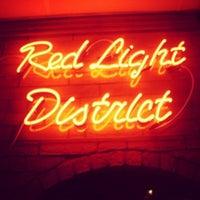 10/15/2013 tarihinde bledi c.ziyaretçi tarafından Red Light District / De Wallen'de çekilen fotoğraf