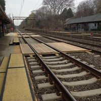Photo taken at Inbound Platform by Kim K. on 4/11/2013