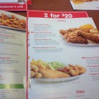 Photo taken at Friendly's by Kim K. on 7/26/2013