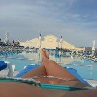Photo taken at Sharm El Sheikh Iberotel Il Mercato by Алена А. on 3/9/2013