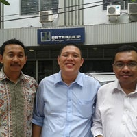 Photo taken at Datascrip Service Center by Willy A. on 6/4/2013