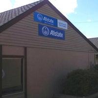 Photo taken at Allstate Insurance Agent: Tye Farnsworth by Allstate Insurance on 6/4/2017