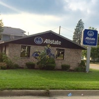 Photo taken at Allstate Insurance Agent: Brian Watson by Allstate Insurance on 5/5/2017