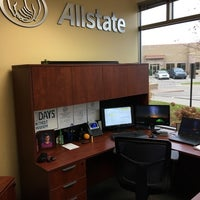 Photo taken at Allstate Insurance Agent: Aaron Velick by Allstate Insurance on 5/5/2017