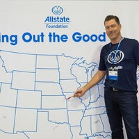 Photo taken at Allstate Insurance Agent: Timothy Waltrip by Allstate Insurance on 6/15/2017