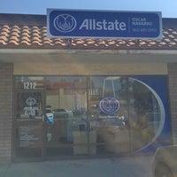 Photo taken at Allstate Insurance Agent: Oscar Navarro by Allstate Insurance on 6/3/2017