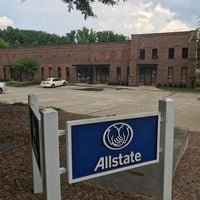 Photo taken at Marty Shaheen: Allstate Insurance by Allstate Insurance on 6/27/2017